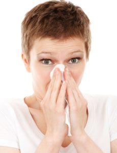 Naturmatratzen für Allergiker
